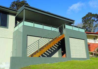 Nichol Deck & Renovations